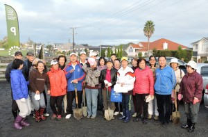 Chinese Planting group 2016 1